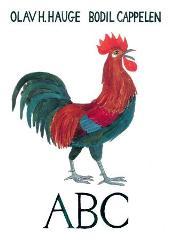 ABC Omslag