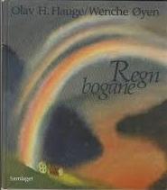 Regnbogane